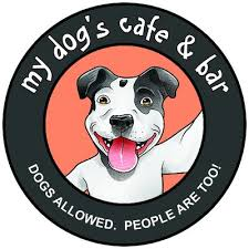 My Dog's Cafe and Bar Hamilton a Great Dog Friendly March Break Activity