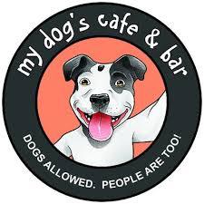 My Dog's Cafe and Bar Hamilton a Great Dog Friendly March Break Activity
