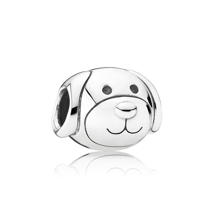 Mother's Day Gift Guide for Dog Mom - Devoted Dog Pandora Charm