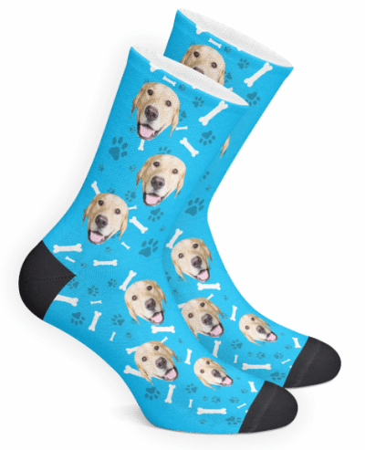 Father's Day Gift Guide for Dog Dads - PupSocks